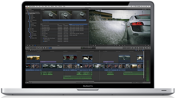 macbook com final cut