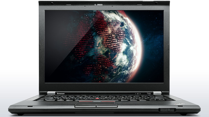 ThinkPad-T430 notebook lenovo com testes miltares