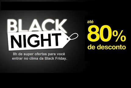 black night notebook brasil capa