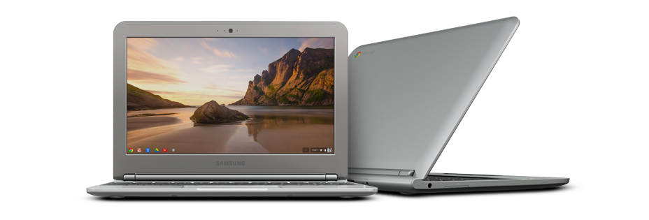 Notebook Samsung Chromebook 303C12