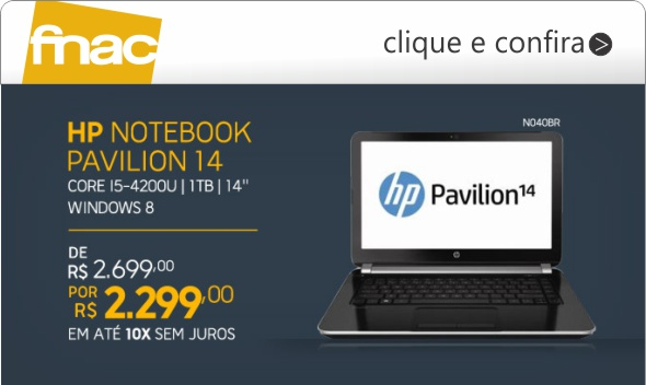 notebook hp pavilion 14 core i5 windows 8 fnac