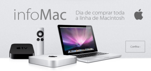 dia de comprar notebook da apple macbook na fast shop