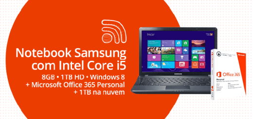 core i5 notebook samsung com o office ja incluido aqui