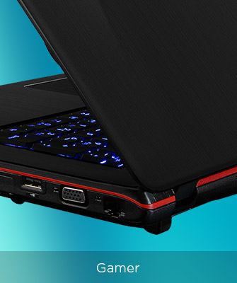 Submarino Notebook gamer