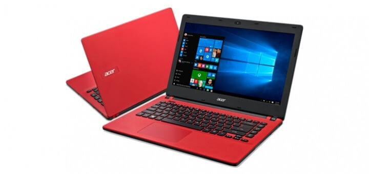 Notebook Acer Aspire ES1-431-C3W6 Intel Dual Core comprar