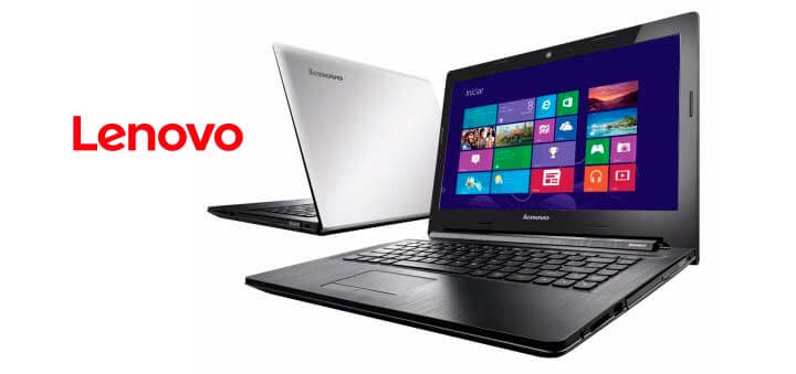Notebook Lenovo G40-80 com Intel Core i5 bom e barato