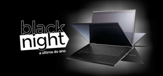 black night no final do ano de 2015 notebooks
