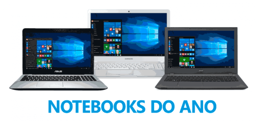 os melhroes notebooks do ano 2015 e 2016