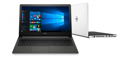 nova lista de notebook dell 15 i15-5558