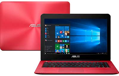 Notebook ASUS Z450LA-WX006T Intel Core i5 8GB 1TB LED 14