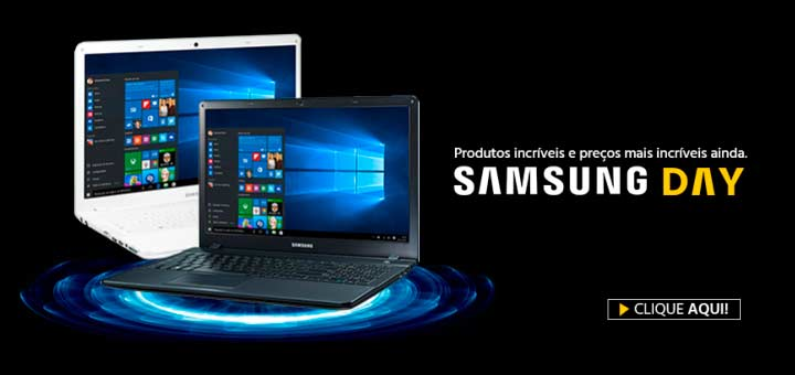 notebook samsung day loja submarino 2016