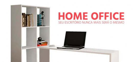 Ofertas para montar seu Home Office com o notebook