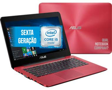 ASUS Notebook Z450UA-WX003T
