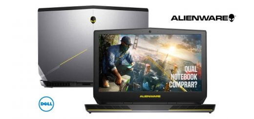 Dell Alienware AW-15R2-A10