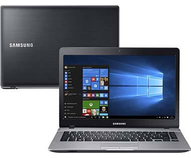 Samsung Essentials E31 Intel Core I3