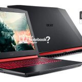 Notebook Acer Aspire Nitro 5 AN515-51-50U2 core i5