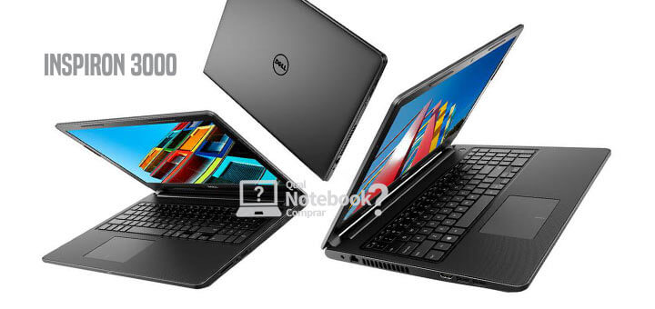 Dell Inspiron i15-3567 notebook 2018