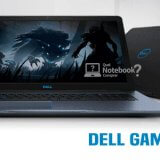 Notebook Gamer Dell G3 2018