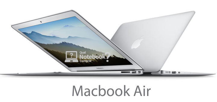 Apple MacBook Air Core i5 notebook super fino