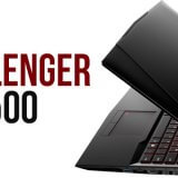 Notebook GAMER 2AM Challenger E500