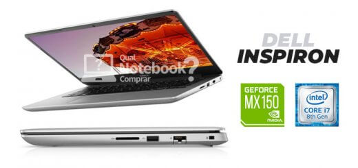Notebook Dell Inspiron i14 5480-A20S