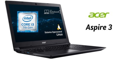 Notebook barato Acer Aspire 3 A315-53 Core i3 Linux